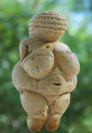 Venus de Willedorf_ _moulage_