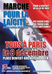 RR Affiche marche 8 décembre