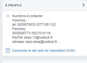 AHSA4