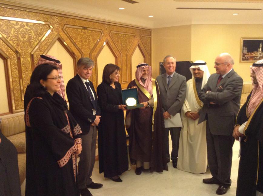 compte_rendu mission Arabie saoudite 24-28 janvier 2016 v2
