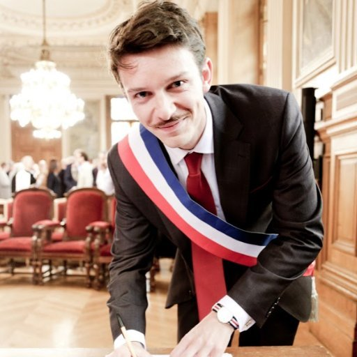 Pierre Liscia (LR) et Pierre Tixier (LREM) applaudissent l'immigration mais quittent leur quartier pourri