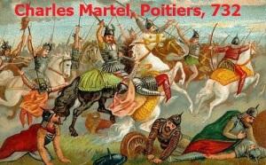Bataille-Poitiers