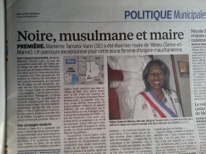 musulmane-maire