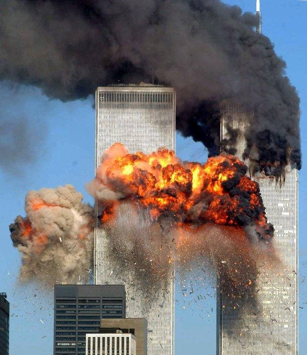 Le 19-11-2001, Alain Madelin disait :  «tout le monde connaissait les réalités du monde musulman»