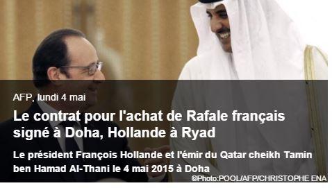 Hollande n'ose même pas dire que les inscriptions sur la tête du supplicié sont en arabe…