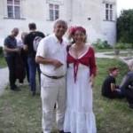Pierre Cassen et Christine Tasin