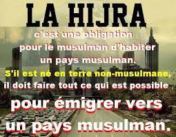 Ramadan : le soleil ne se couche pas ? La réponse est dans le coran, retour des Mahométans en pays musulman !