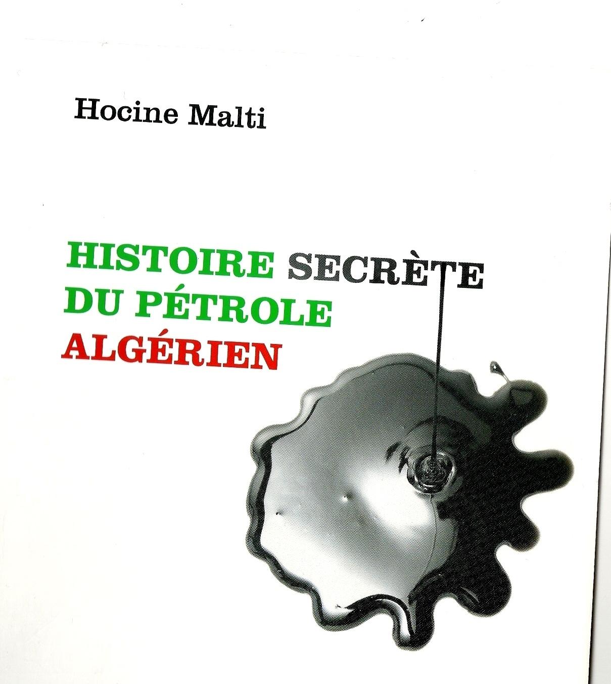 Danger : Hollande à Alger, ou l'histoire secrète du pétrole algérien…