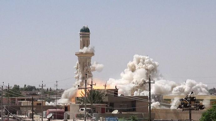 Il faut supprimer les mosquées pour se mettre en conformité avec la loi