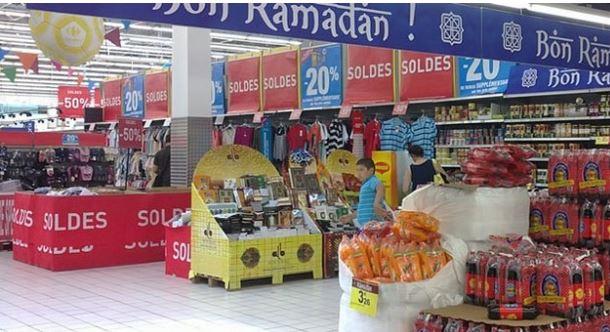 Le ramadan nouveau arrive… attention les yeux !