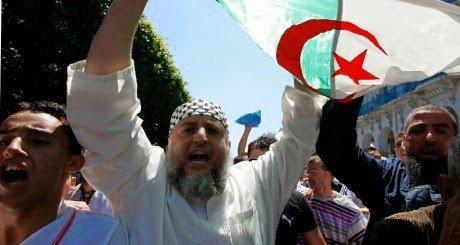 Seulement 24400 islamistes dont 10000 salafistes en Allemagne ? Ils nous prennent pour des cons