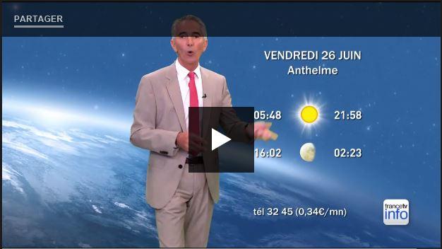 Disparition du mot saint : lettre à France télévision