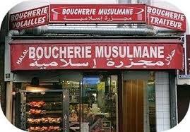 Oui notre alimentation est utilisée pour annihiler notre volonté, et le halal en fait partie