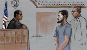 Le djihadiste qui voulait décapiter Pamela Geller : je tuerais ma propre famille si elle refusait de vivre selon  la charia.