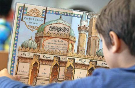 Quand le BelKacem allemand propose des cours d'islam dans 4 écoles primaires…