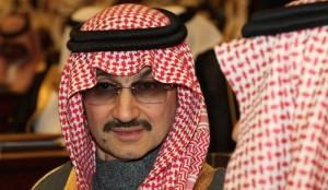 Le saoudien qui va dépenser 32 milliards de dollars pour imposer l'islam en Occident…