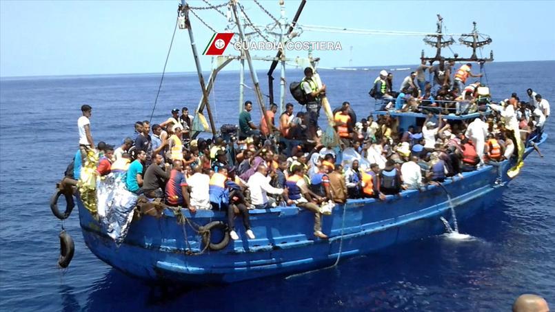 Europe : les pays qui ont prévu de prendre vos biens pour les mettre à disposition des «réfugiés»