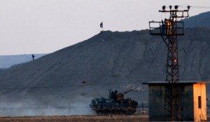 Les liens entre la Turquie et l'Etat Islamique sont maintenant indéniables