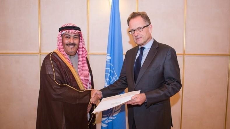 L'Arabie saoudite au premier plan à l'ONU dans le conseil des Droits de l'homme (sic)