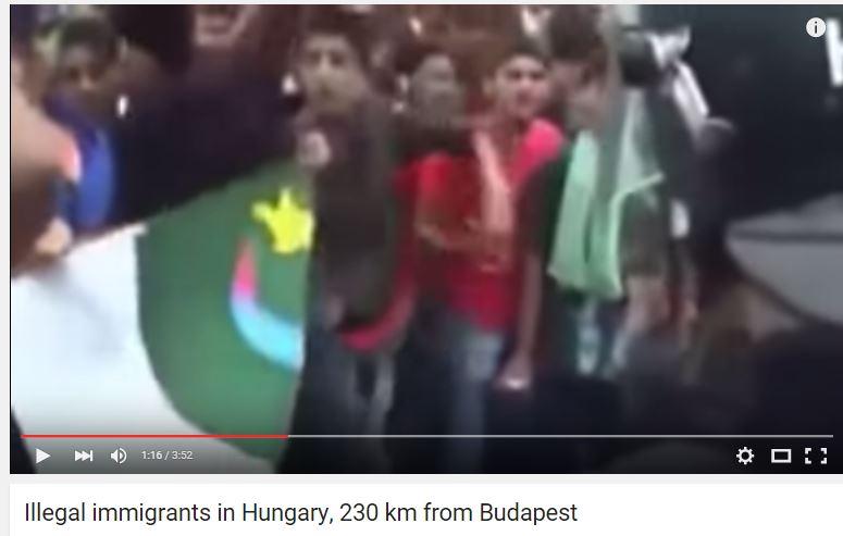 Pour Viktor Orban, l'afflux des réfugiés menace l'identité chrétienne de l'Europe