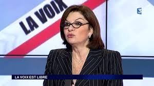 Nathalie Goulet qui veut installer partout des djihadistes préside la commission d'enquête sur les djihadistes…