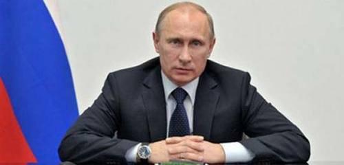 Je choisis la Russie et Poutine contre nos dirigeants et l'Arabie saoudite
