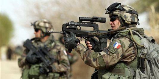 Ils sont bizarres ces anciens soldats qui disent partir combattre contre Daesch…