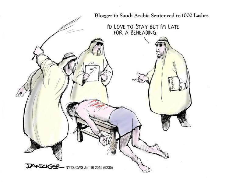 Pas de vin en Arabie saoudite : un retraité britannique de 74 ans condamné à 350 coups de fouet