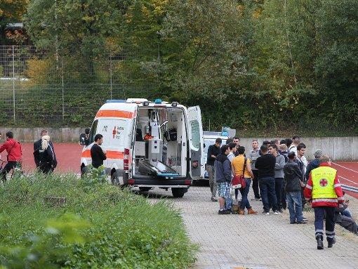 Bagarres à coups de barres de fer, coups de couteaux, vols…Le quotidien des centres d'accueil allemands