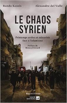 Crise syrienne : la Russie fait tomber les masques, avec Alexandre Del Valle sur TV Libertés