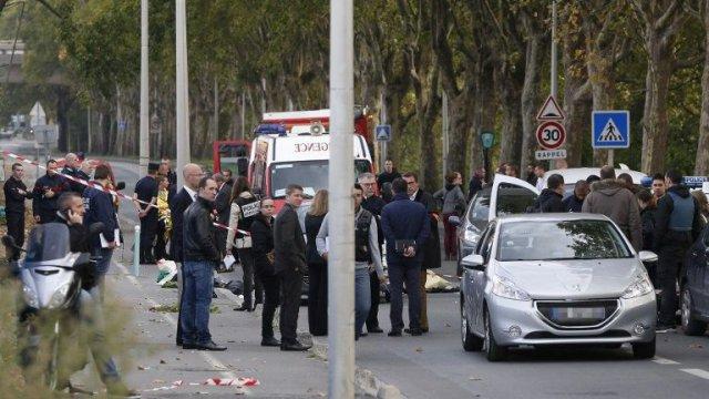 Un fanatique musulman tire sur un policier : en PACA, les militants de Résistance républicaine réagissent