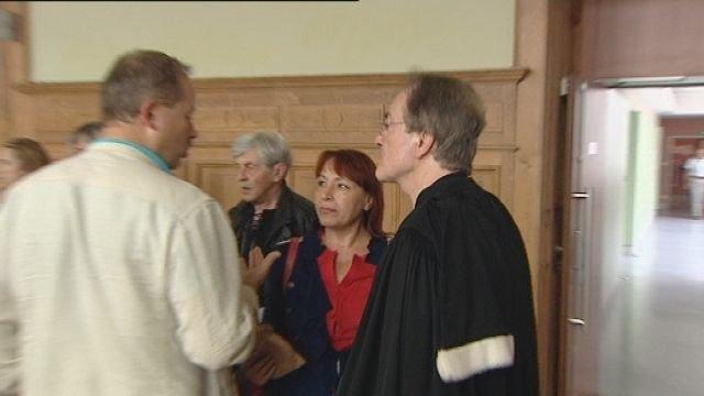 Ils ont tué Joseph Scipilliti notre avocat, faites circuler son testament : «j'accuse».