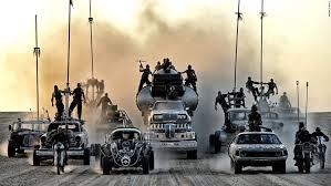 A Romans-sur-Isère, c'était Mad Max… Mais Cazeneuve voudrait nous désarmer !