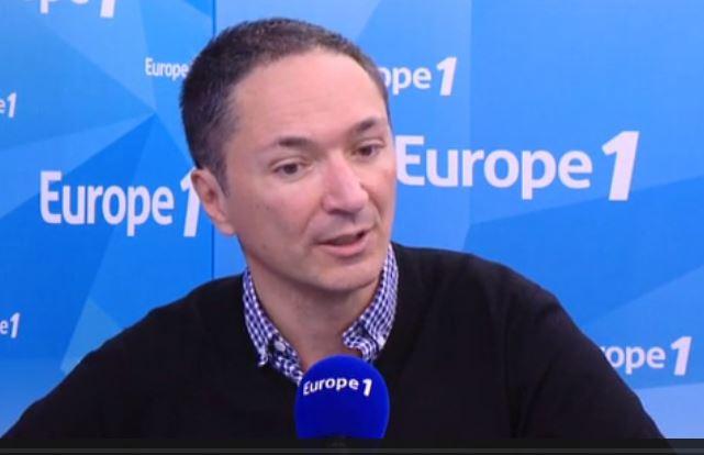 Coup de chapeau à Philippe Verdier, anti-climatiquement correct