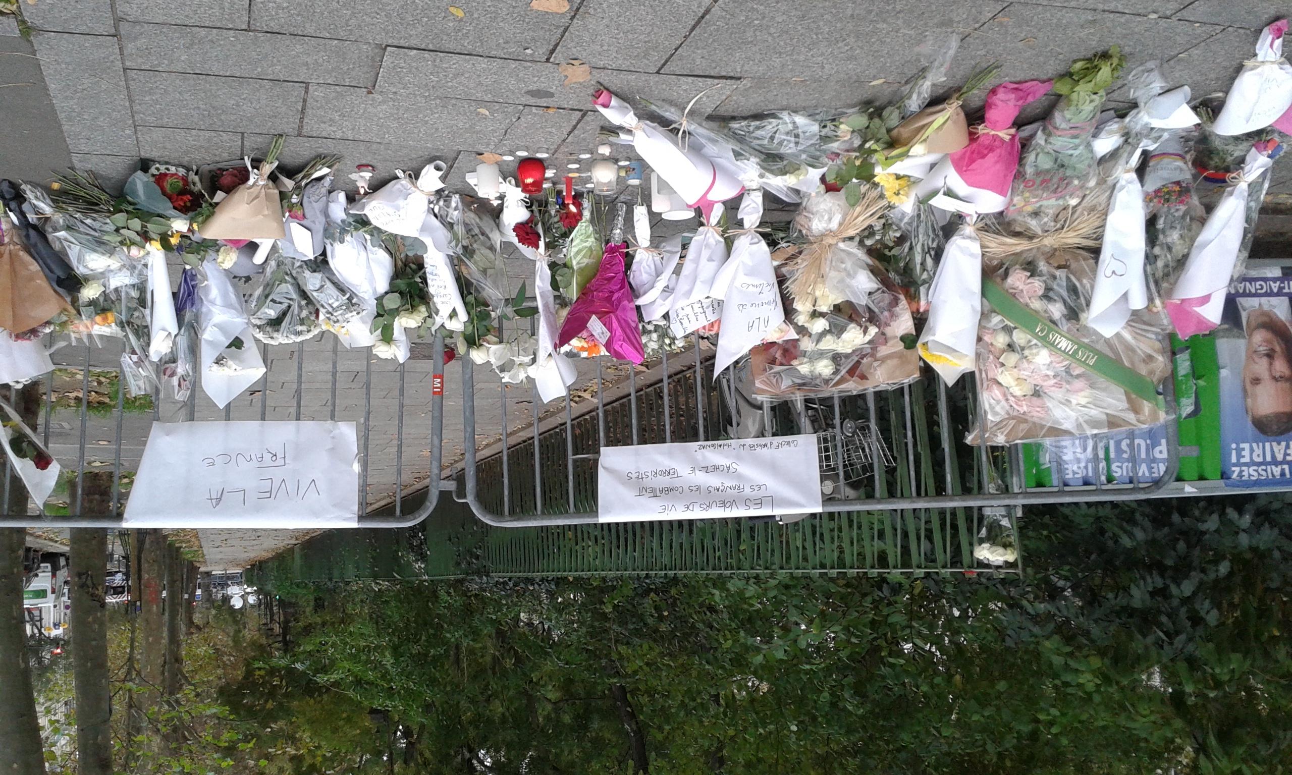 Macron ne veut pas de bracelets électronique pour les terroristes sortis de prison, ce serait une seconde peine….