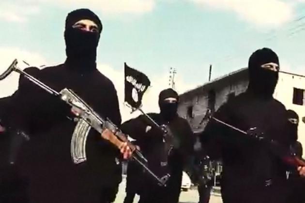 12 ans de prison pour le djihadiste Reda Hame, 11 ans pour Esteban !