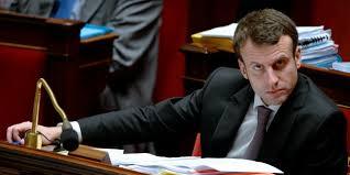 Macron soutenu par Terra Nova, qui s'en étonnera  ?