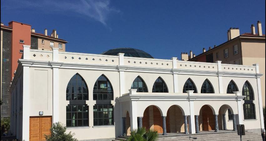 Mosquée de Fréjus «la Conquête» : le Conseil d'Etat ordonne son ouverture ! Quel scandale !
