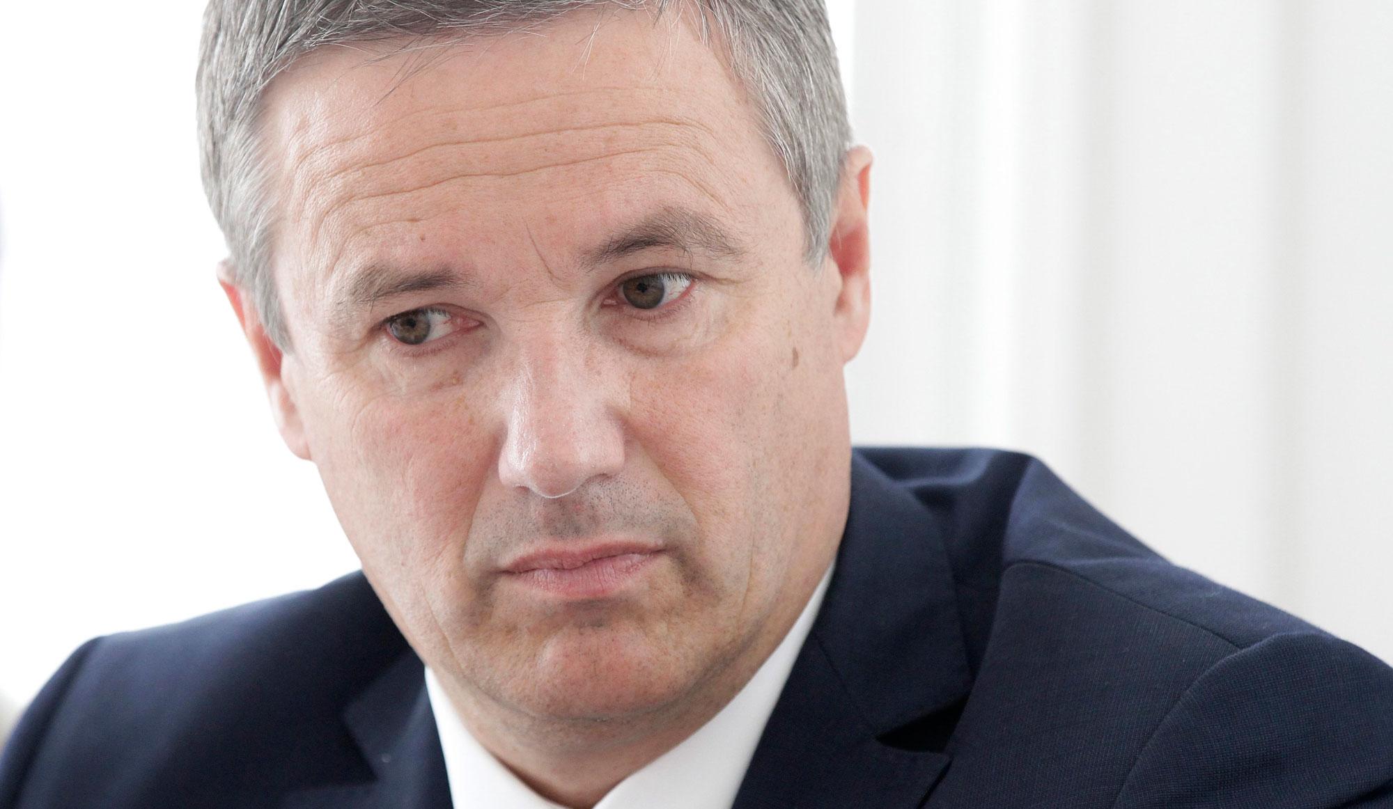 Coup de chapeau à Dupont-Aignan pour son attaque du Traité transatlantique