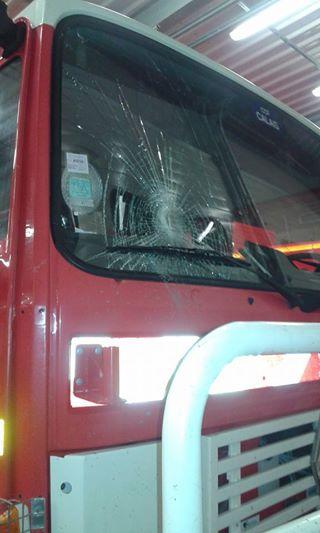 Cnews : les pompiers agressés «à cause des détresses sociales, de l'alcool et des drogues»