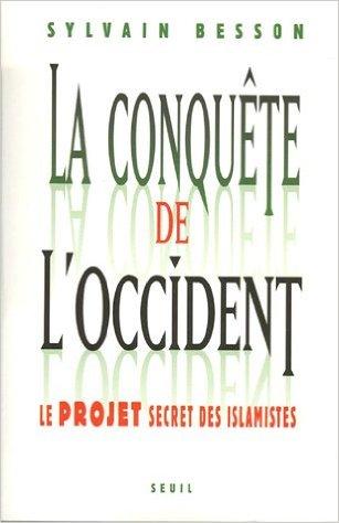 Le Projet de conquête de l'Occident par les Frères musulmans (donc par l'islam) date de 1982