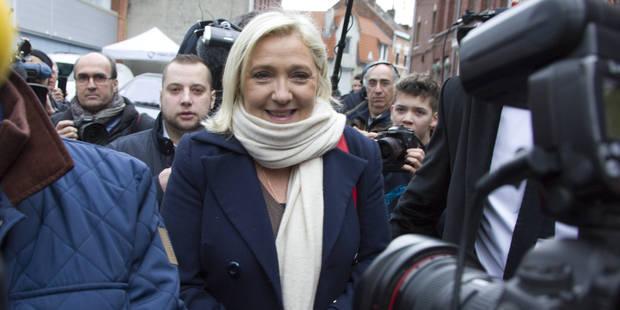 Je suis juif, patriote et je voterai Marine Le Pen : messieurs du camp du «bien» je vous emmerde