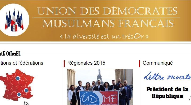 Régionales : le parti «islam» progresse dangereusement, avec l'aide de l'UMPS et de l'UDI
