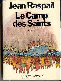 Etonnant comme la France de Macron ressemble au «Camp des Saints»…