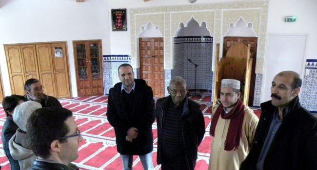 Portes ouvertes à la mosquée de Cahors : entrez et laissez-vous sodomiser…