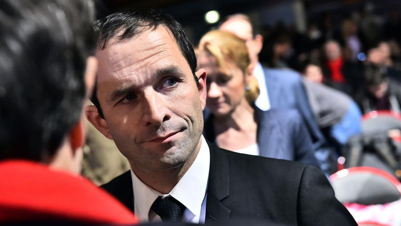 Benoit  Hamon veut glisser le droit de vote des étrangers dans la réforme constitutionnelle