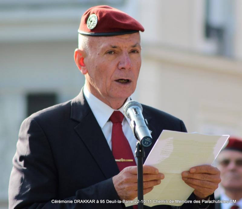 Le général Piquemal hospitalisé sera jugé le 12 mai !