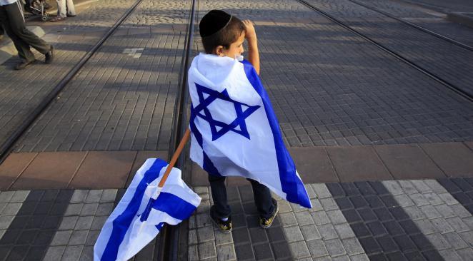 Alya vers Israel sur France 2 : silence sur l'antisémitisme musulman qui en est la cause