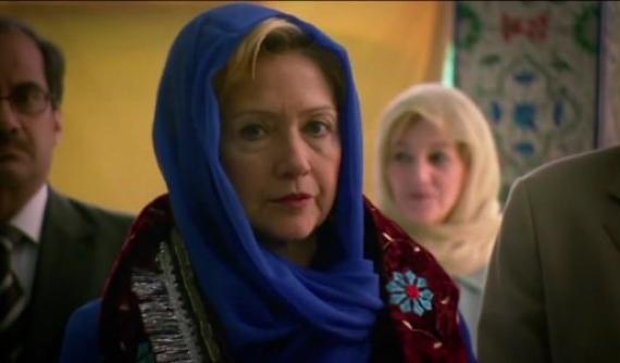 500000 dollars offerts à Hillary Clinton pour qu'elle défende l'islam et les musulmans : elle a accepté