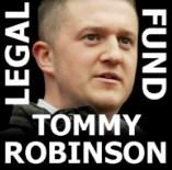 Vont-ils renvoyer Tommy Robinson en prison et le condamner ainsi à mort ?
